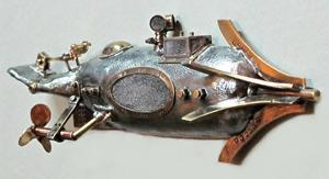 steamsmith
