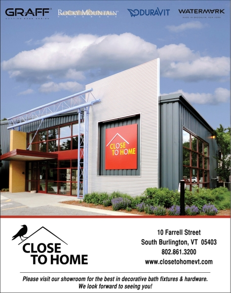 Click on the image to learn more about Close to Home!
