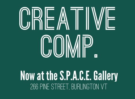 Creative Comp Now at Space!