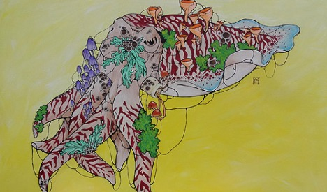 Erin-Inglis-Marine-Mycology